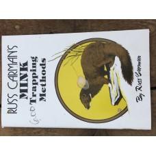 carman mink trapping